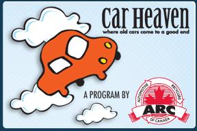 Car Heaven ARC logo