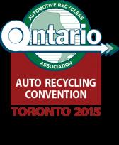 OARA2015 final conference logo