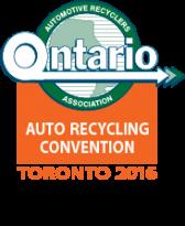 OARA2016 logo