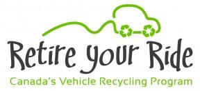 Retire Your Ride logo